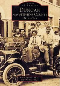 image of Duncan and Stephens County Oklahoma