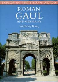 image of Roman Gaul And Germany