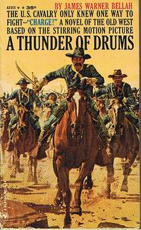 image of A THUNDER OF DRUMS