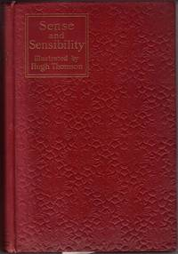 image of Sense and Sensibility
