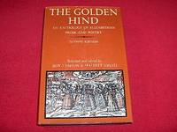 The GOlden Hind : An Anthology of Elizabethan Prose and Poetry [Revised Edition]