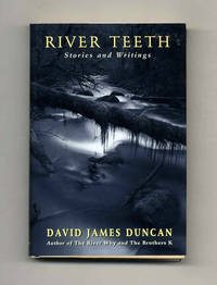 image of River Teeth  - 1st Edition/1st Printing
