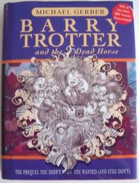 image of Barry Potter and the Dead Horse by Michael Gerber (1st Edition) Gollancz File Copy