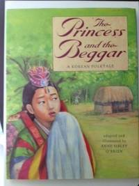 The Princess and the Beggar  A Korean Folktale