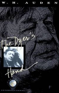 image of The Dyer's Hand and Other Essays (Vintage International)