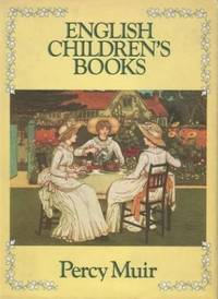 English Children's Books 1600 to 1900