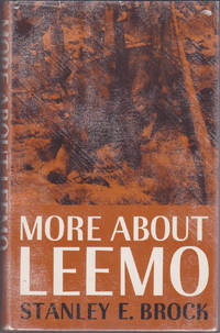 image of More about Leemo: the Adventures of a Puma