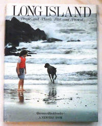 Long Island: People and Places, Past and Present by Bernie Bookbinder - Hardcover - 1983 - from Bark'N Books and Biblio.com