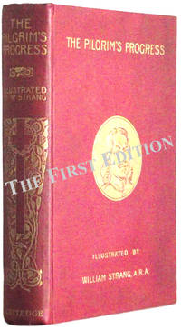 The Pilgrim's Progress by John Bunyan - Hardcover - circa 1916� - from The First Edition and Biblio.com