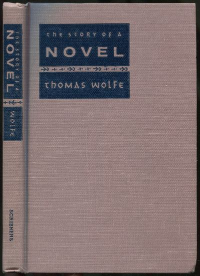 New York: Charles Scribner's Sons, 1963. Hardcover. Near Fine. Reprint. Small octavo. Remainder stri...