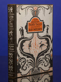 Fairy Tales by Hans Andersen by  Hans Christian  Kay; Andersen - First Edition - from David Brass Rare Books, Inc. and Biblio.com