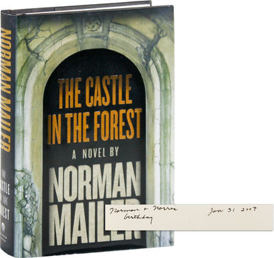 New York: Random House, 2007. First Edition. First Printing. Octavo (24cm); black paper-covered boar...