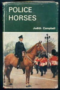 image of Police Horses