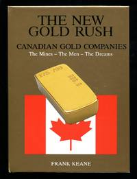 image of The New Gold Rush: Canadian Gold Companies