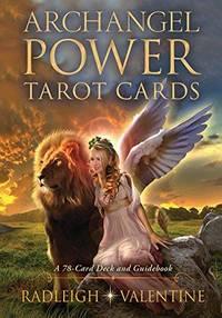 Archangel Power Tarot Cards: