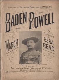 Baden-Powell March