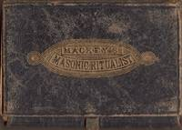 Mackey's Masonic Ritualist: or, Monitorial Instructions in the Degrees From Apprentice to...