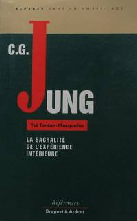 image of Jung: La sacralité de l'expérience intérieure