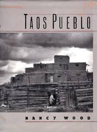 image of Taos Pueblo