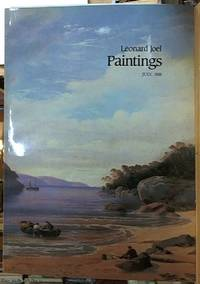 Australian and European Paintings July 1988