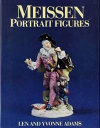 image of Meissen Portrait Figures