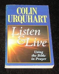 Listen & Live
