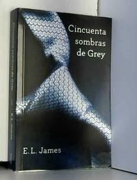 image of CINCUENTA SOMBRAS DE GREY (Spanish Edition)