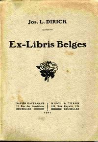 Ex-Libris Belges