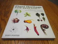 New Zealand\'s Plant Heritage; Interpreting the Special Features