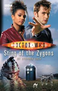 Sting of the Zygons