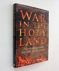 image of War in the Holy Land: Form Meggido to the West Bank
