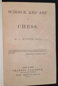 Science and Art of Chess