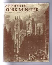 image of A History of York Minster
