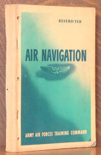 image of AIR NAVIGATION [RESTRICTED]