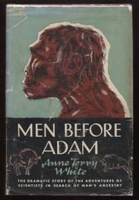 MEN BEFORE ADAM