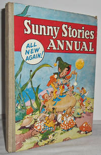 image of Sunny stories annual (no 2)