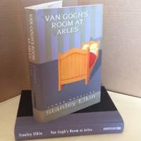 Van Gogh's Room at Arles; Three NovellasS
