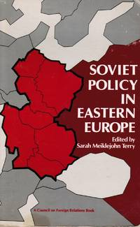 Soviet Policy In Eastern Europe