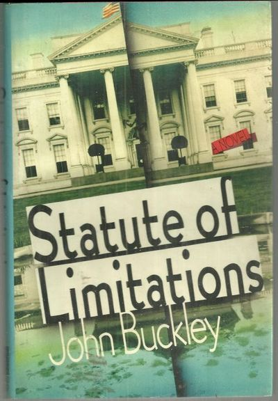 Image for STATUTE OF LIMITATIONS A Novel