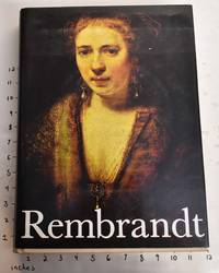 image of Rembrandt Paintings
