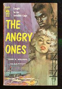 image of The Angry Ones