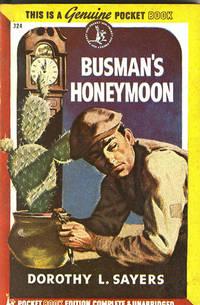 image of BUSMAN'S HONEYMOON.