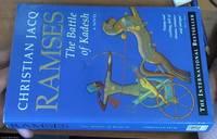image of Ramses; The Battle of Kadesh