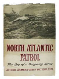 NORTH ATLANTIC PATROL.  The Log of a Seagoing Artist