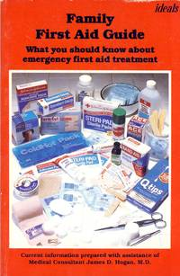 Family First Aid Guide