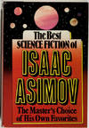 image of The Best Science Fiction of Isaac Asimov