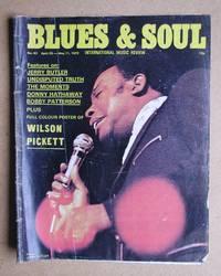 Blues & Soul Music Review. No. 83. April 28 - May 11, 1972.