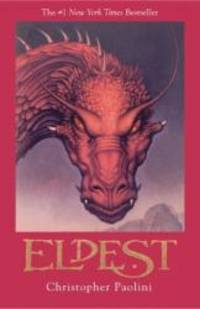 image of Eldest (Inheritance Cycle, Book 2)
