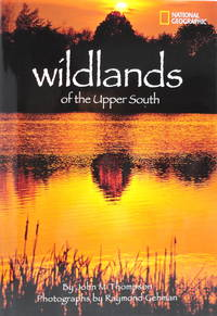 Wildlands of the Upper South