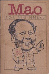 Mao for Beginners (Pantheon Documentary Comic Books)